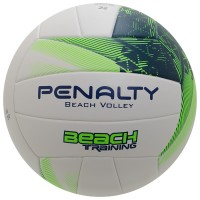 Bola Penalty Beach Training