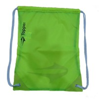 Gym Sack Topper Training